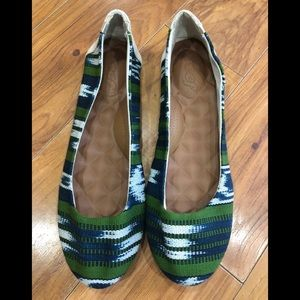 Reef Slip on Shoes Size 9